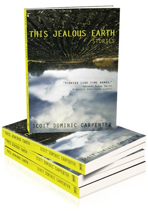 This Jealous Earth, Scott Dominic Carpenter