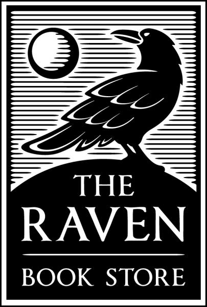 the_raven_bw_logo