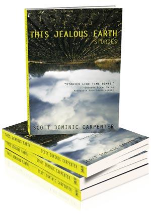 This Jealous Earth, Scott Dominic Carpenter
