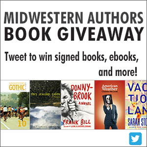 Midwestern Authors Giveaway