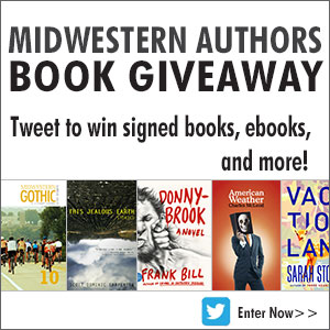 Midwestern Authors Book Giveaway