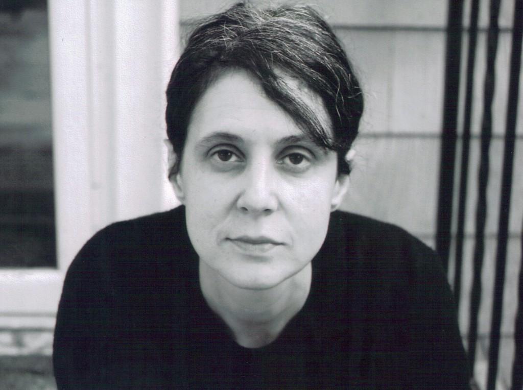 Norah Labiner author photo