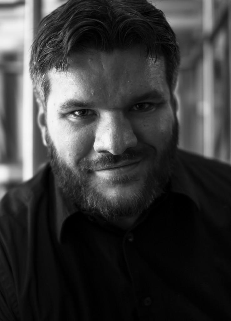 Matt Bell Author Photo (1)