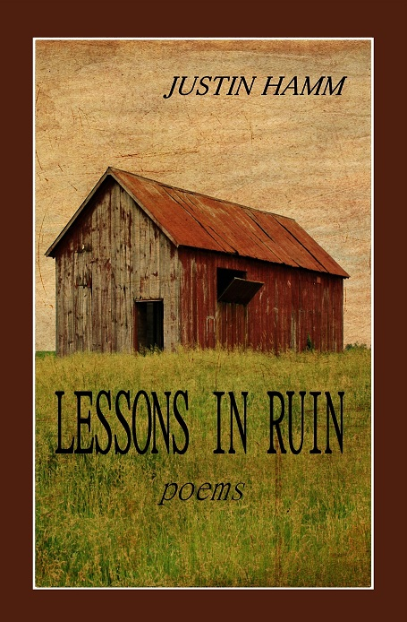 Lessons in Ruin Hamm Cover