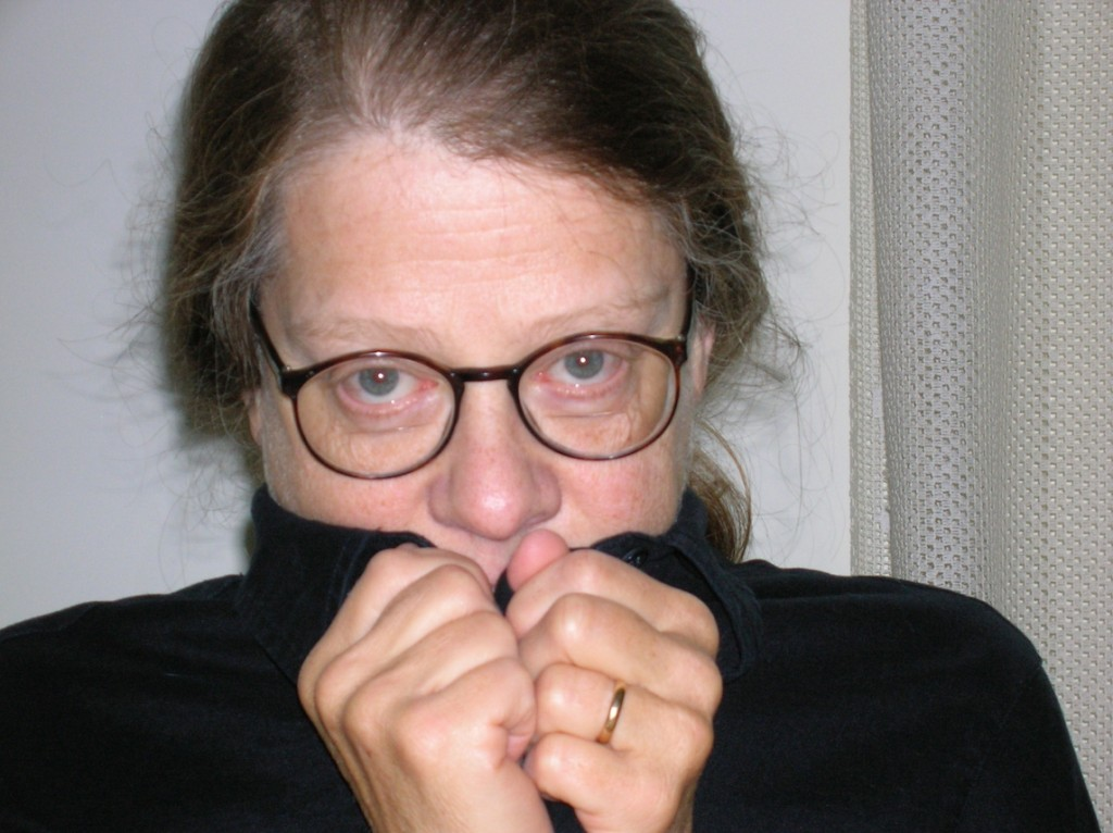 photo of Marianne  Boruch by Will Dunlap