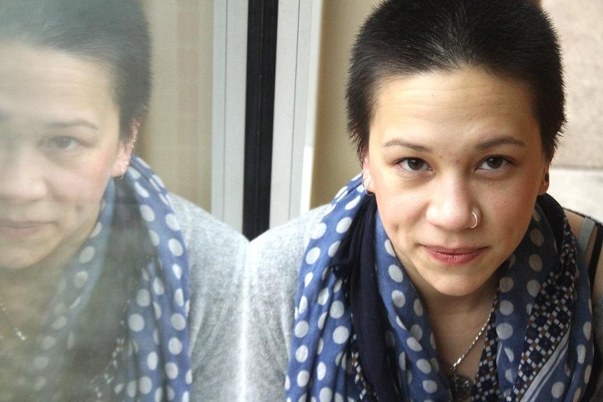 Alysia Sawchyn