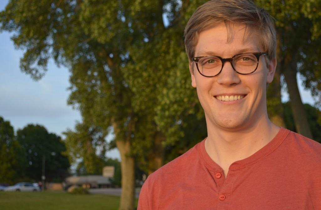 Alex Mouw