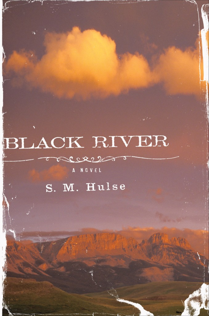 Jacket Image - BLACK RIVER_hres