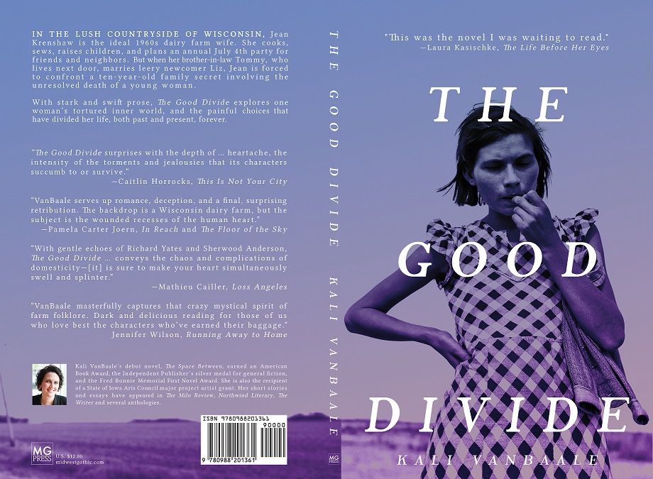 The Good Divide Cover Full