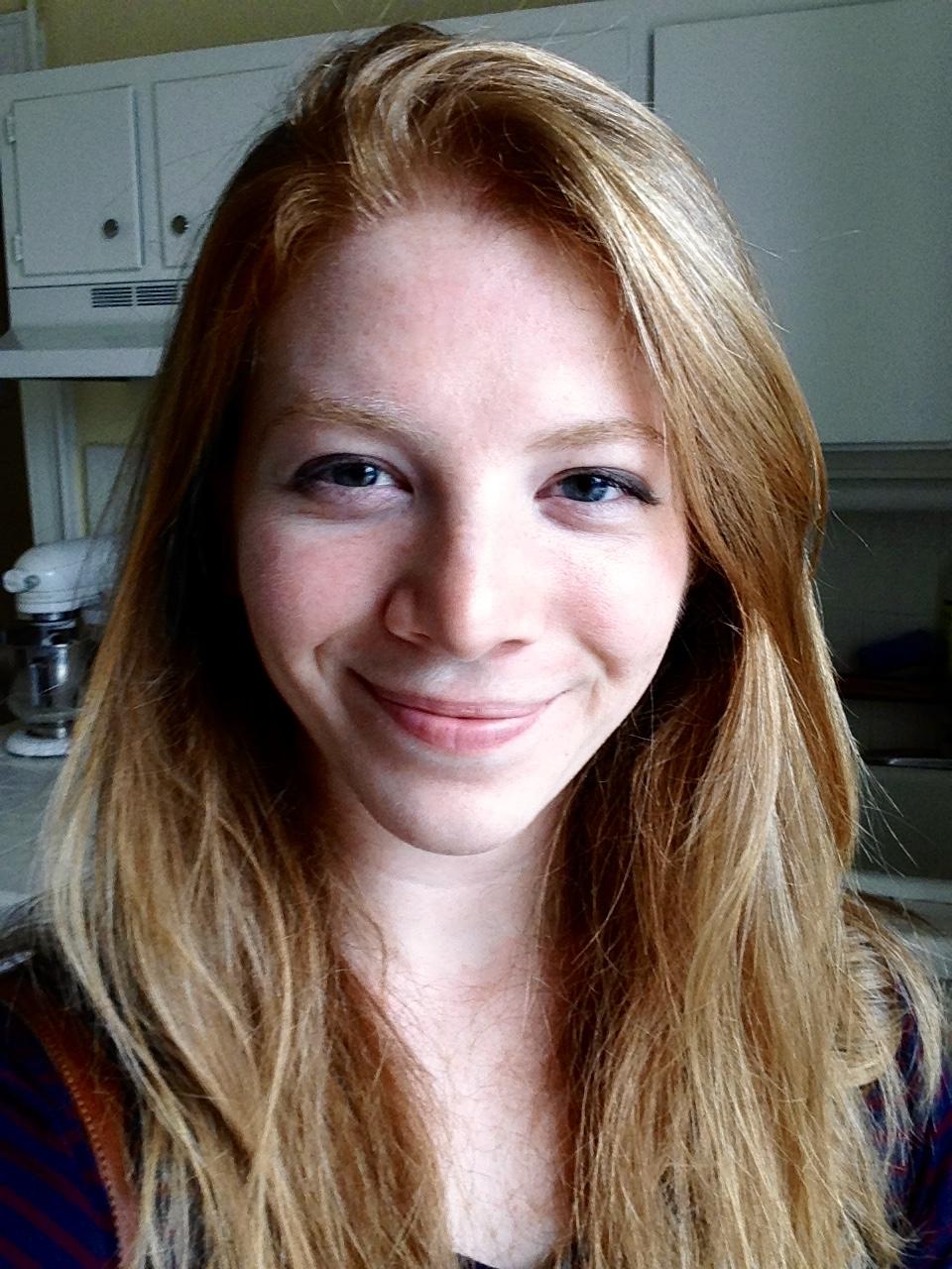 Bridget Apfeld