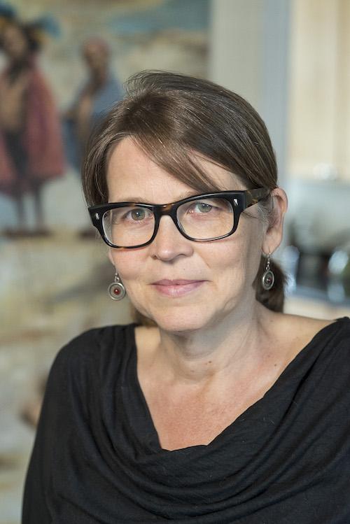 Lori Ostlund