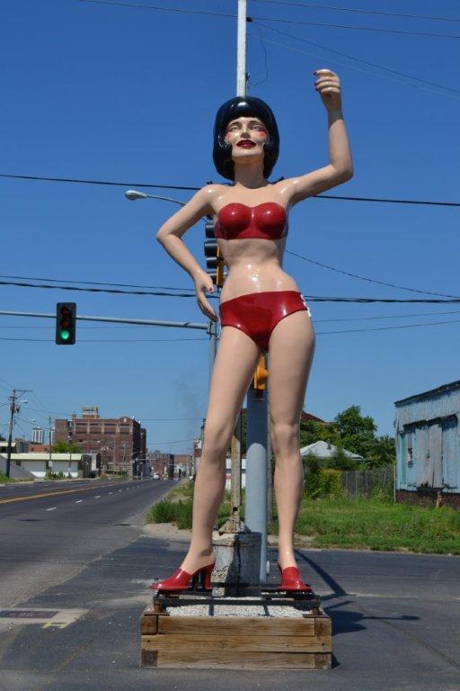 Peoria Bikini