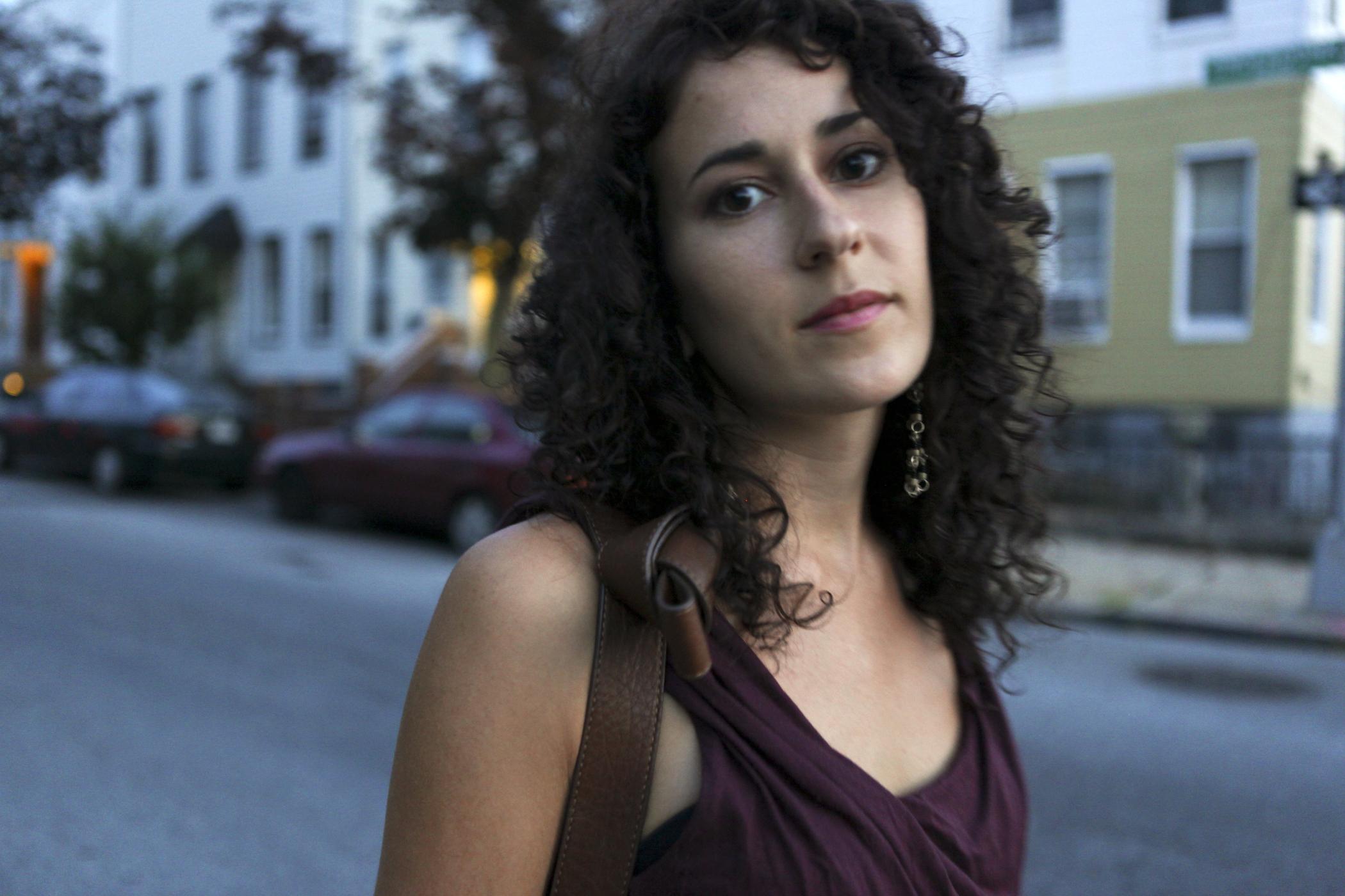 Sarah Bruni