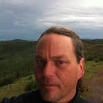 John Yohe author photo