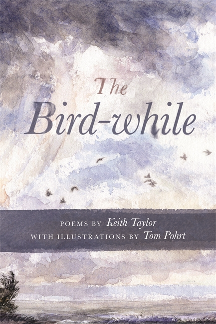 The Bird-while book