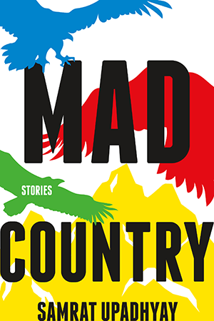 Mad Country book