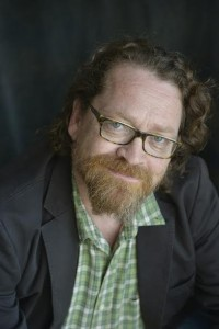 Dan Chaon author photo