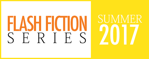 Flash Fiction contest 2017 MG logo