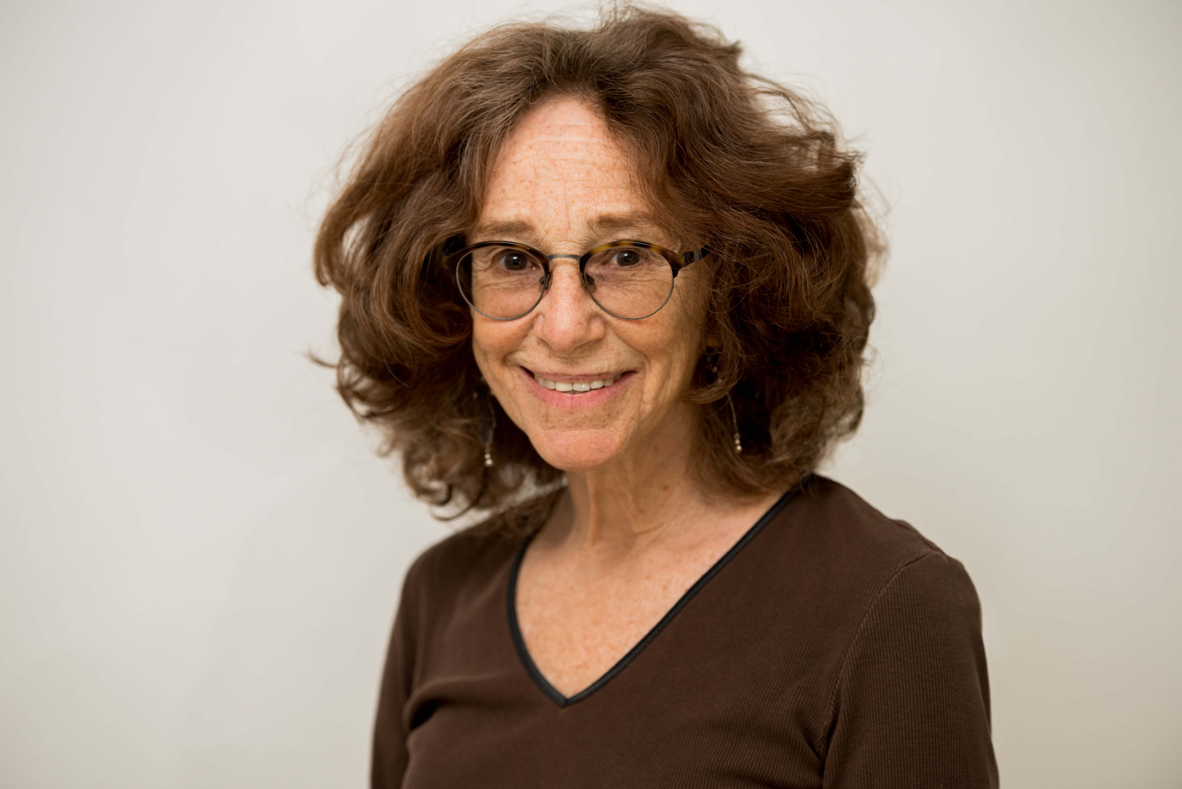 Sharon Solwitz author headshot
