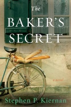 The Baker's Secret book cover by Stephen Kiernan