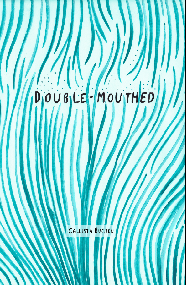 Callista Buchen Doublemouth book cover