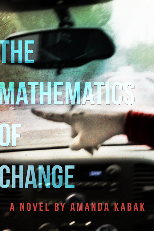 The Mathematics of Change Amanda Kabak book cover