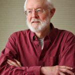 Milton Bates author photo
