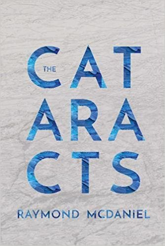 The Cataracts book cover by Raymond McDaniel