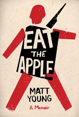 Eat the Apple book cover by Matt Young