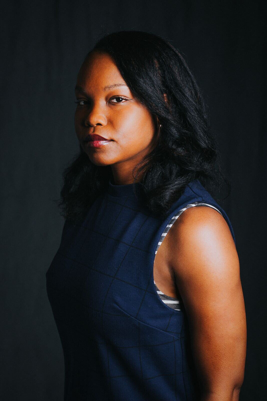 Nafissa Thompson-Spires author headshot