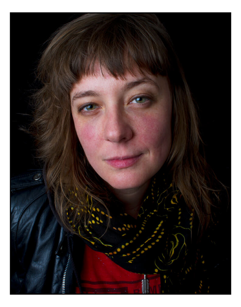 Joliange Wright author headshot