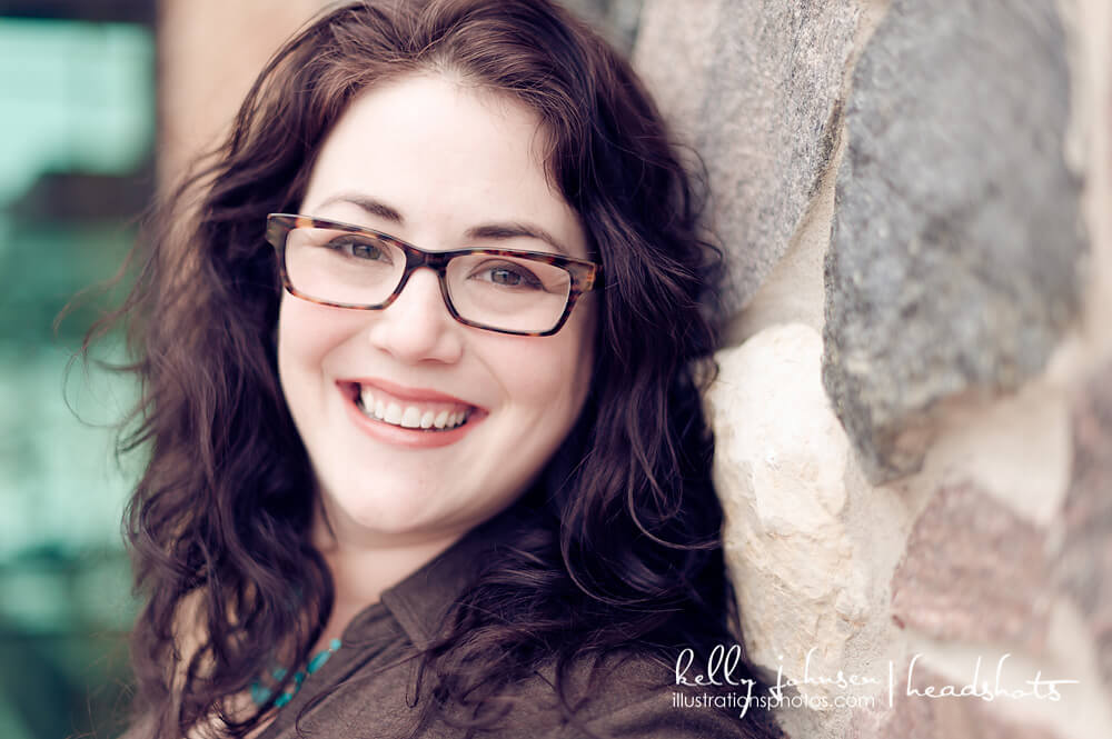 Amy Reichert author headshot