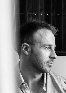 Brian Zimmerman author headshot